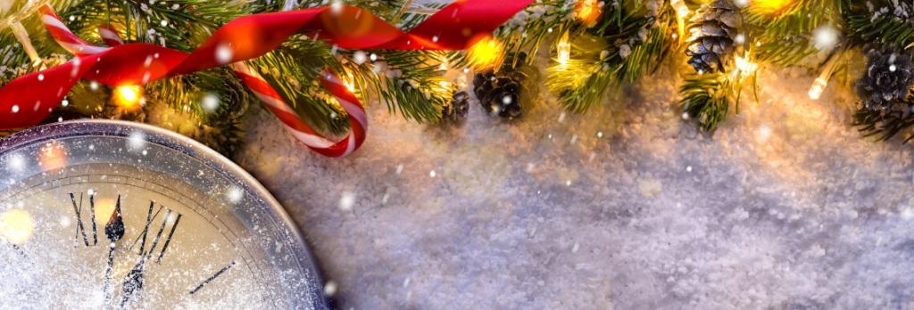 Режим работы в предновогодние и праздничные дни